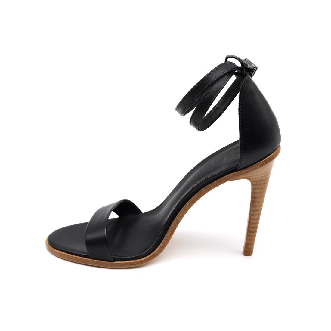 3e85d38e345 Tibi Amber Sandals